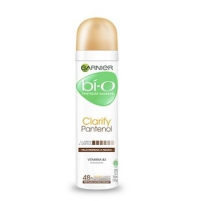 BI-O AERO CLARIFY PANTENOL 150ML