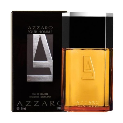 AZZARO COLONIA 50 ML