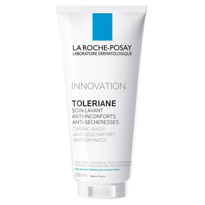 LA ROCHE POSAY TOLERIANE SENSITIVE 200ML