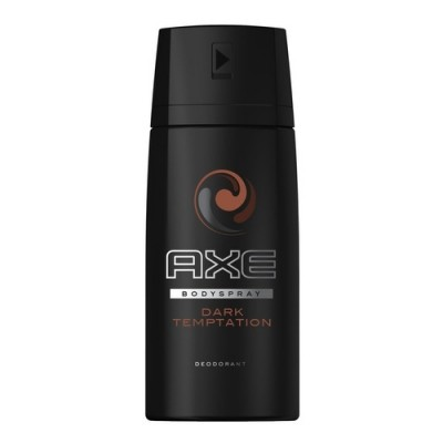 AXE AEROSOL DARK TEMPTATION 150ML