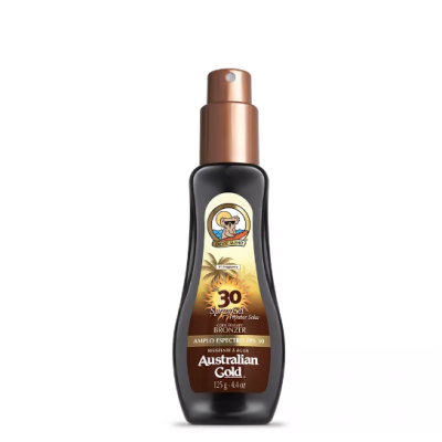 AUSTRALIAN GOLD FPS 30 SPRAY GEL 125ML