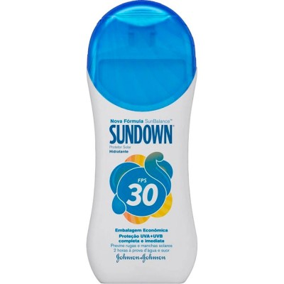 SUNDOWN FPS 30 200ML