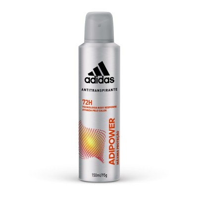 ADIDAS DESOD AERO ADIPOWER 150ML