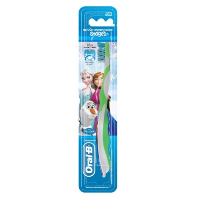 ORAL-B ESC DENTAL STAGES 8+