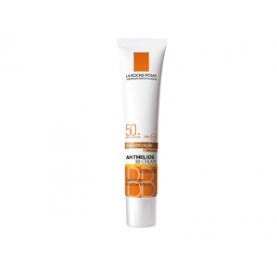 ANTHELIOS BB CREAM FPS 50