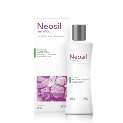 NEOSIL SH ANTIQUEDA 200ML