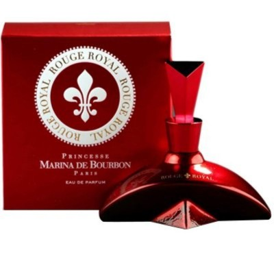 MARINA DE BOURBON 50 ML ROUGE ROYAL