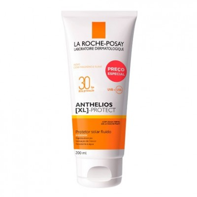 La Roche Posay- Anthelios Protect XL FPS30 200ML