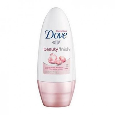 DOVE DES ROLLON BEAUTY FINISH 50ML