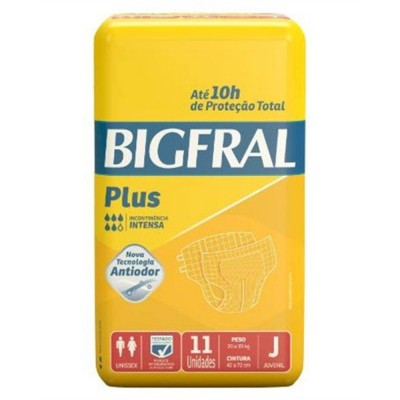BIGFRAL PLUS JUVENIL