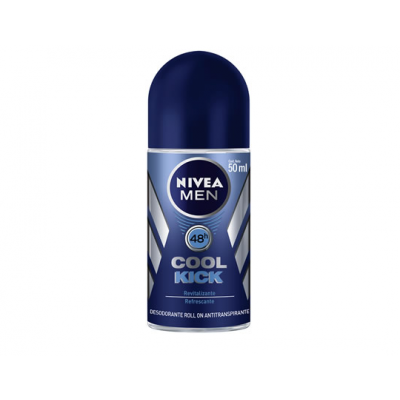 NIVEA ROLLON FOR MEN AQUA COOL 50 ML