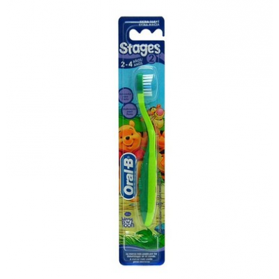 ORAL-B ESC DENTAL STAGES 2 +