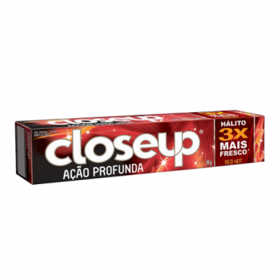 CLOSE-UP MAX RED 90GR
