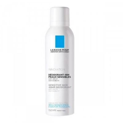 LA ROCHE POSAY DEODORANT 48HS SENSITIVE 150ML