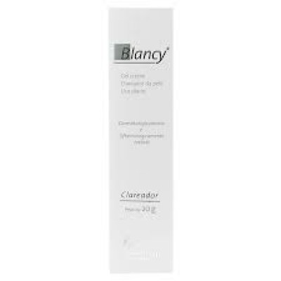 Blancy Clareador Gel Creme 20g