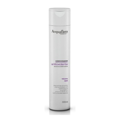 ACQUAFLORA COND ANTIOXIDANTE 300 ML