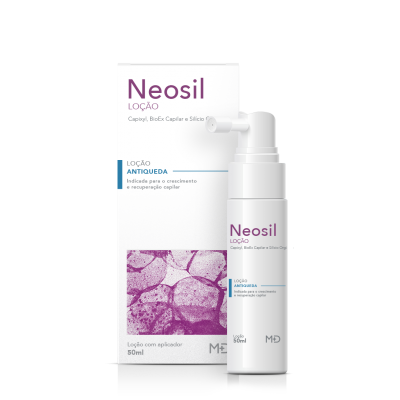 NEOSIL LOCAO ANTIQUEDA 50ML