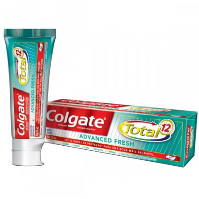COLGATE CR DENTAL TOTAL 12 ADV FRESH 90 G